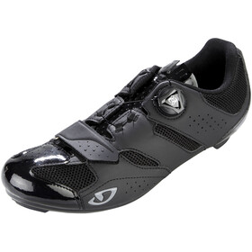 Giro Savix - Chaussures Homme - noir